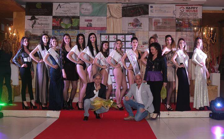 Nepi- Miss Amerina- Moda