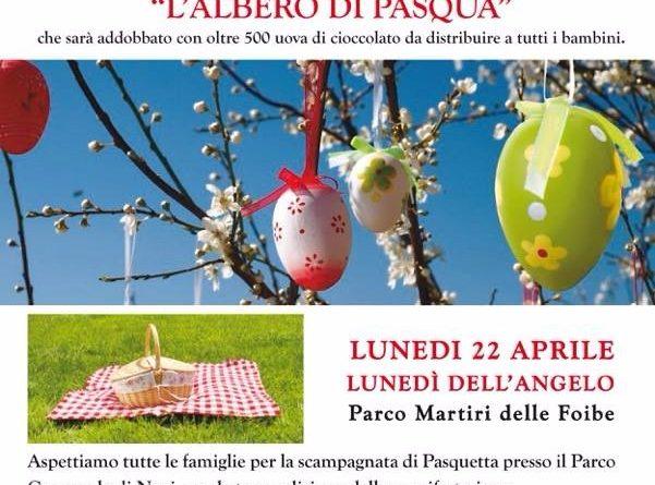 Pasqua e Pasquetta con la Pro Loco di Nepi