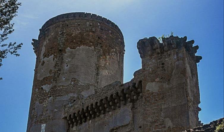 Nepi, apre il Castello dei Borgia