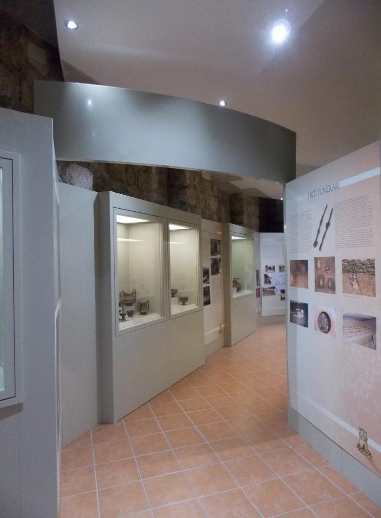 Interni Museo Civico