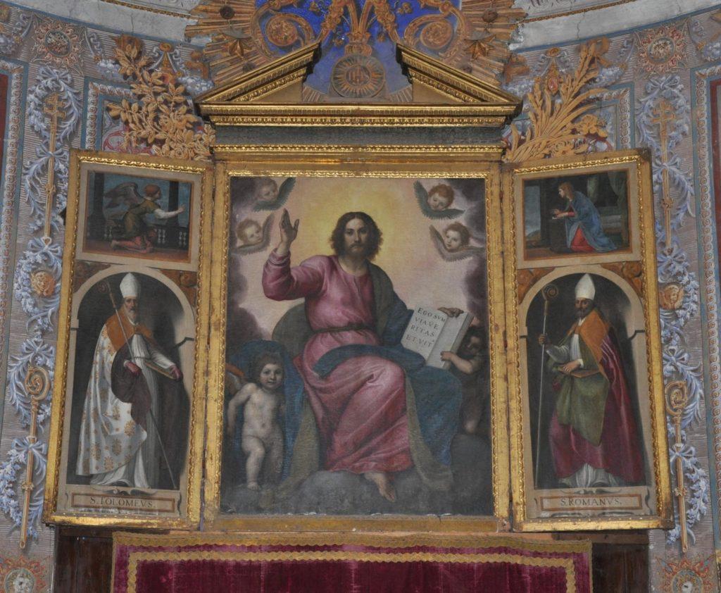 Trittico Duomo