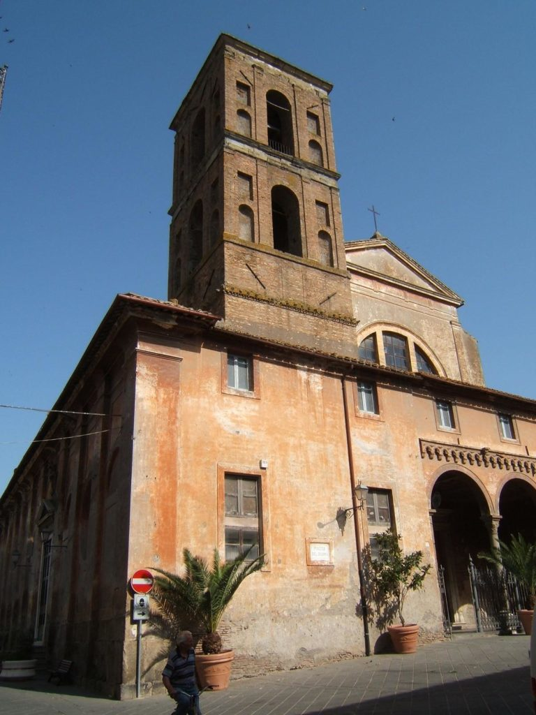 Duomo - Nepi