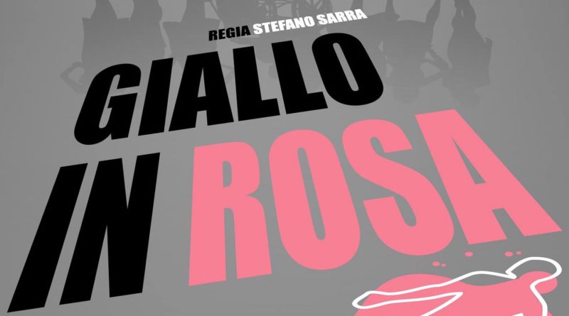 Giallo in Rosa