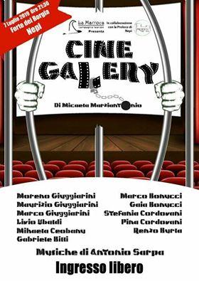 Cine Galery