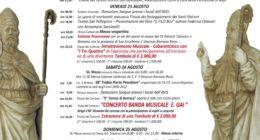 """Nepi, la """"santa"""" polemica: disputa sulle festività di San Romano e Tolomeo"""