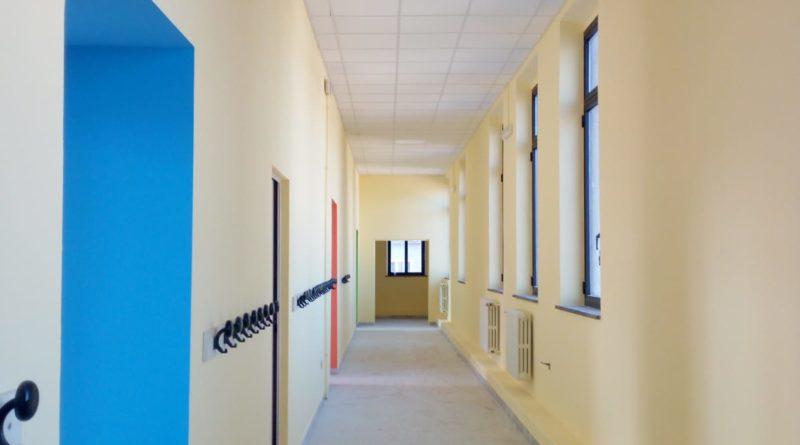 Nuova scuola primaria a Nepi