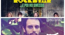 """""""Volevo fare la rock star"""", nella nuova serie Rai 2 protagonista il nepesino Matteo Lai"""
