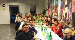 Fortitudo Nepi, una cena per il via alla stagione: domenica prima di campionato