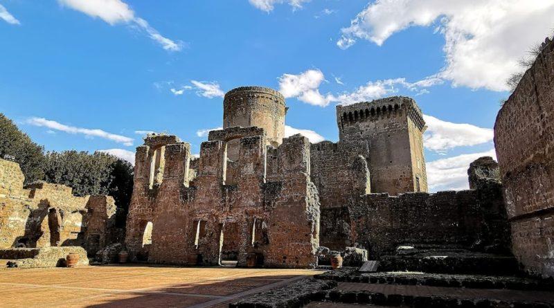 Forte dei Borgia, apertura straordinaria gratuita il giorno 17 novembre 2019.