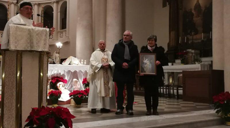 Madonna della Vittoria - centenario