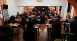 A Nepi il primo torneo di scacchi della Tuscia