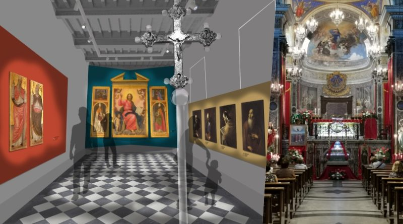 Museo Duomo di Nepi