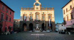 Nepi, anche il Palazzo del Comune diventa dimora storica